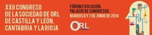 Burgos acogerá el XXII Congreso de Otorrinos