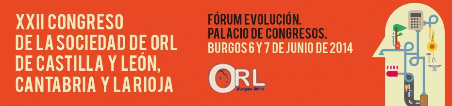 XXII Congreso de ORL