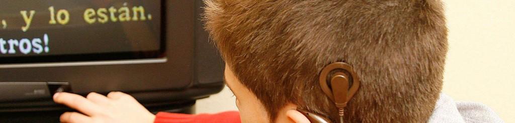 Comparativa entre implante coclear y audífonos