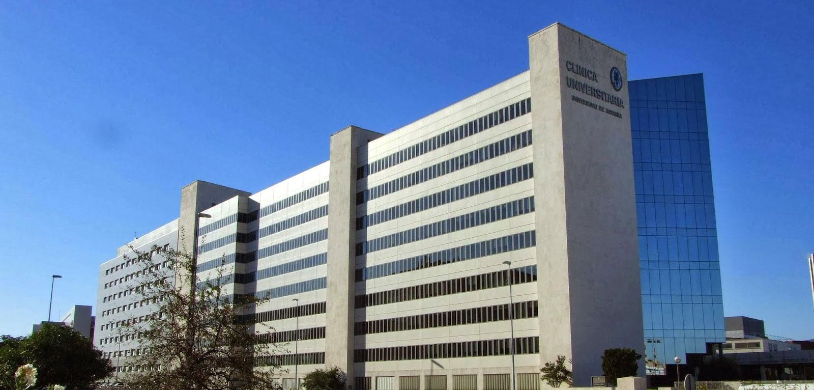 Universidad Clínica de Navarra