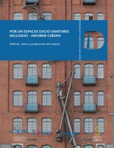 Informe sobre el espacio socio-sanitario inclusivo de CERMI Navarra