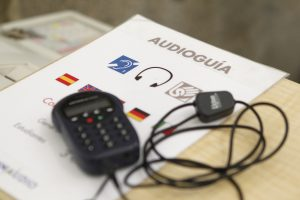 Museos accesibles también para las personas sordas