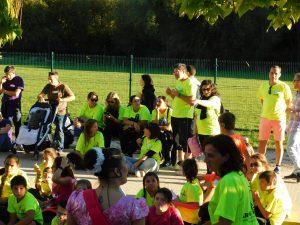 Video resumen del XI Encuentro de Familias