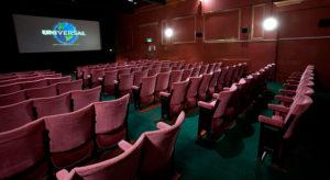 El CERMI reclama al Congreso una regulación legal exigente de la accesibilidad al cine