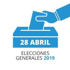 FIAPAS pide que se tenga en cuenta la accesibilidad durante las elecciones