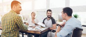 Curso de márketing digital para emprendedores con discapacidad