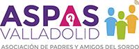 Logotipo de ASPAS Valladolid