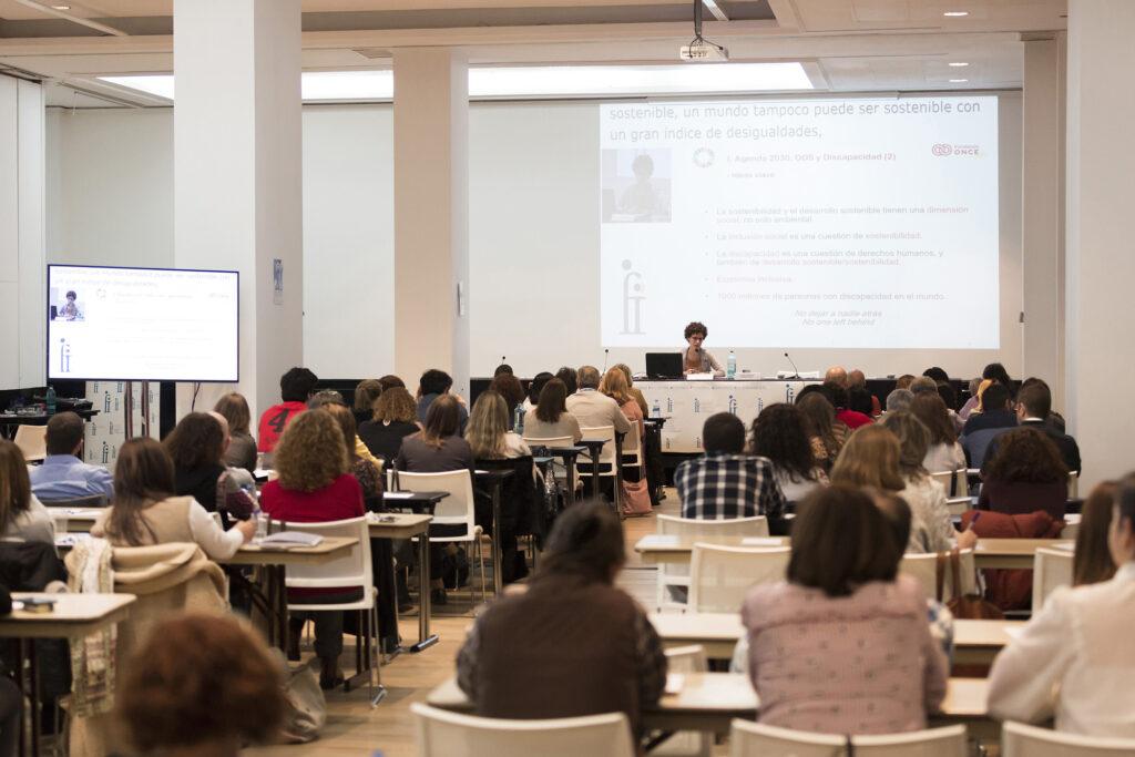 Personal directivo del movimiento asociativo de Fiapas se dio cita en madrid en el encuentro anual