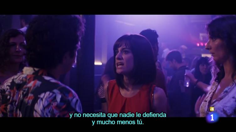 cine subtitulado
