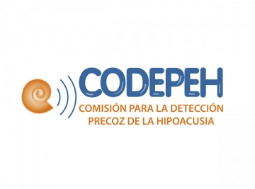 Logo CODEPEH