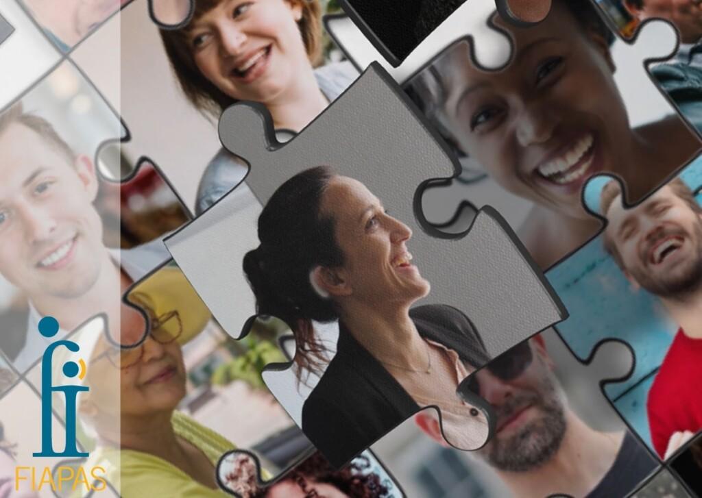 Puzzle campaña de FIAPAS