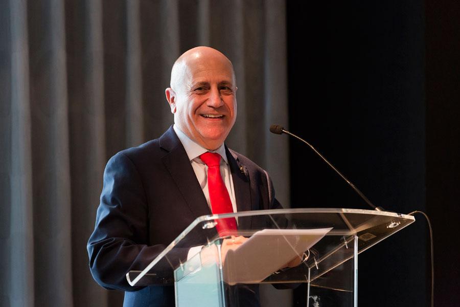 José Luis Aedo