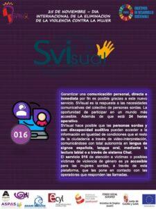 Explicación de SVIsual