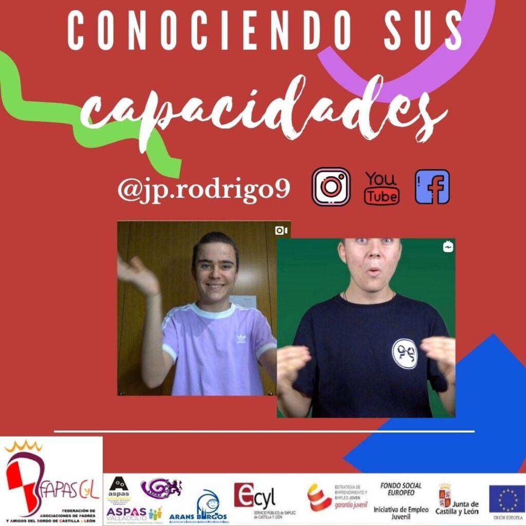 JP Rodrigo