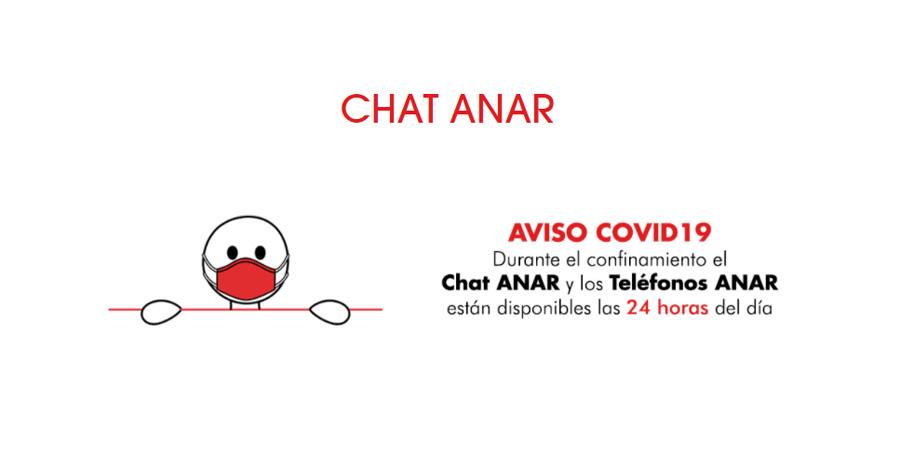 Chat de ANAR