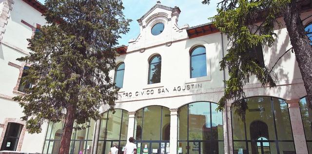 Centro Cívico San Agustín