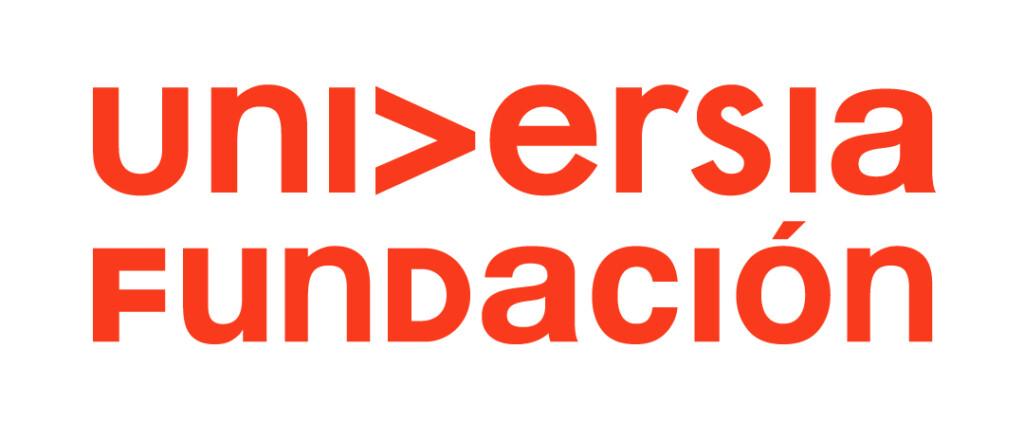 Logotipo Fundación Universia